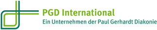 PGD International logo